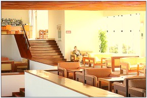 Hotel Libertador en Puno