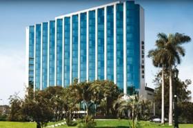 los delfines hotel y casino en lima