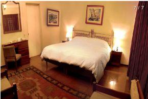 Hotel Majoro en Nazca