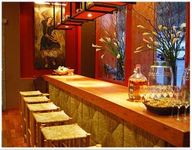 hotel mamasara en cusco