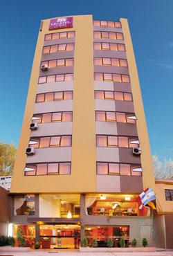 hotel mariel en lima