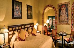 hotel monasterio en cusco