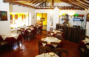 hotel munay wasi inn en cusco