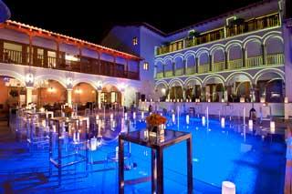 Hotel Palacio Nazarenas del Cusco