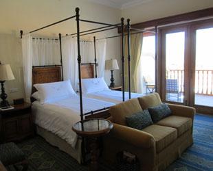 Suite Palacio Nazarenas del Cusco