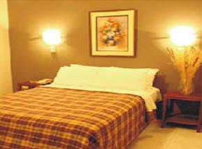 paraiso hotel chiclayo