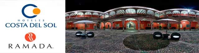 Costa del Sol Cusco Hotel
