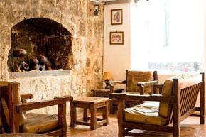 Hotel Andenes de Saphi