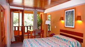 hotel presidente en machupicchu
