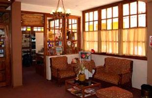 Hotel Qelqatani