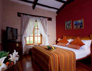 Hotel San Agustín Monaterio de La Recoleta