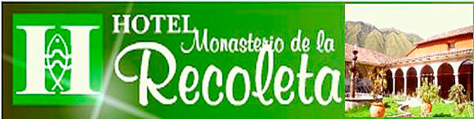 San Agustin Monasterio de la Recoleta Hotel