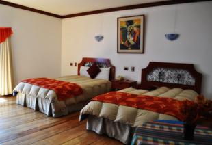 hotel royal inca 1 en cusco