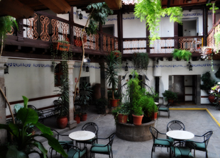 hotel royal inca 1 en cusco
