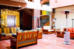 Royal Inn Hotel- Puno