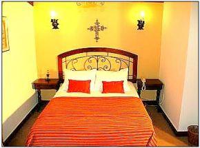 hotel colonial san agustin en lima
