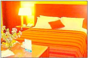 hotel exclusive san agustin en lima