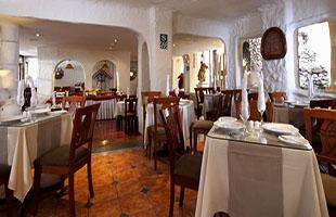 Restaurant San Agustin Internacional