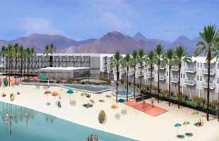 San Agustin Paracas Hotel