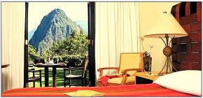 hotel sanctuary lodge en machupicchu