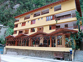 Santuario Hotel