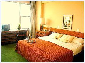hotel san agustin riviera en lima