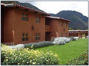 hotel san agustin de urubamba