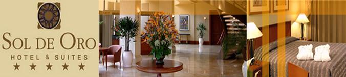 Sol de Oro Suites Apart Hotel