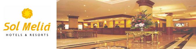 Sol Melia Hotel