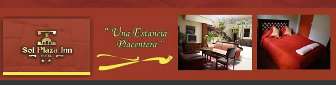 Casa Oblitas Hotel