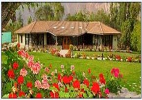 hotel sol y luna en valle sagrado