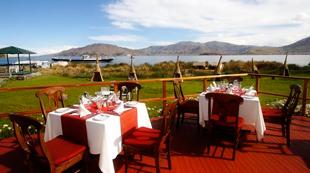 sonesta posada del inca lago titicaca