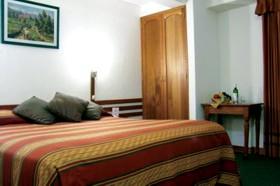hotel sueños del inca en cusco