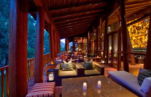 Tambo del Inka a Luxury Collection Resort & Spa