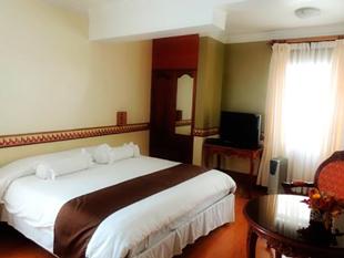 hotel taypikala en cusco