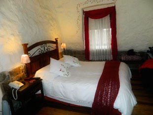 Hotel Unaytambo