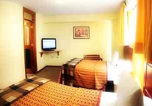 hotel de la villa hermoza en cusco