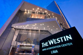 The Westin Hotel and Convention Center