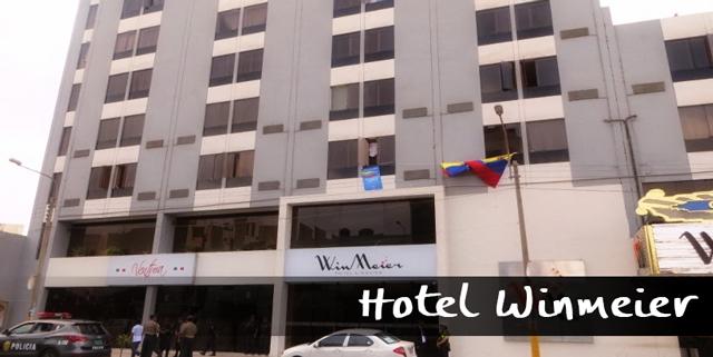 Winmeier Hotel & Casino