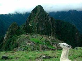 Tours a Machupicchu
