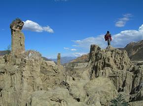 Ruinas Bolivia