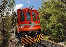 Tren expedition