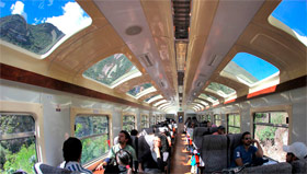 Tren Expedition