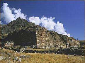 Chavin de Huantar Ayacucho
