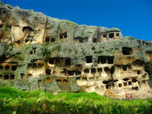Ventanillas de Otuzco Cajamarca