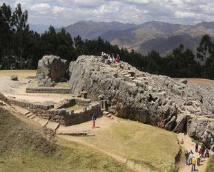 Fortaleza de Qenqo