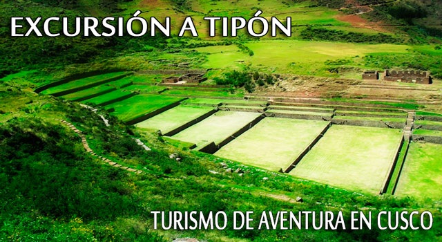 excursion a tipon