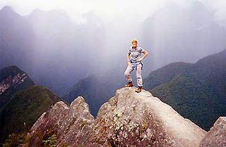 Inca Trail to Machupicchu