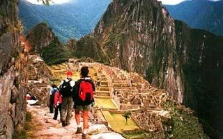 Inca Trail Cusco