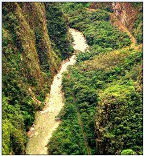 Camino Salkantay